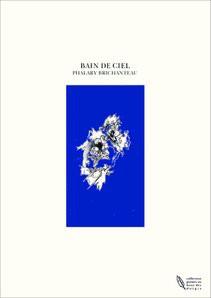 BAIN DE CIEL