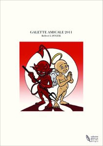 GALETTE AMICALE 2011