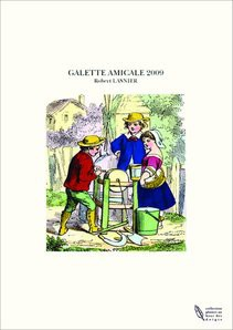 GALETTE AMICALE 2009
