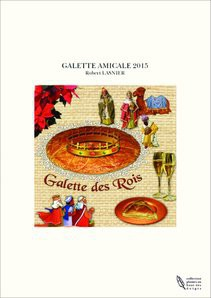 GALETTE AMICALE 2015