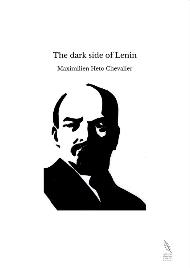 The dark side of Lenin