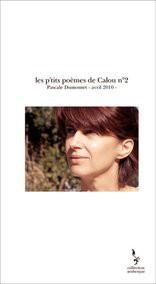 les p'tits poèmes de Calou n°2