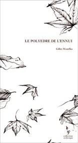 LE POLYEDRE DE L'ENNUI