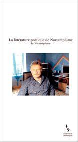 La littérature poétique de Noctamplume