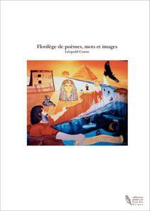 Florilège de poèmes, mots et images