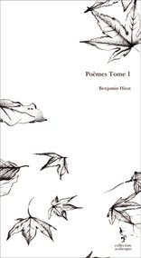 Poèmes Tome 1