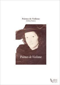 Poèmes de Violinne