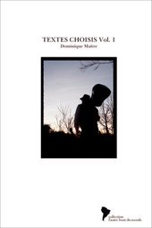 TEXTES CHOISIS Vol. 1