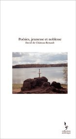 Poésies, jeunesse et noblesse