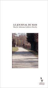 LE JOURNAL DE MAM