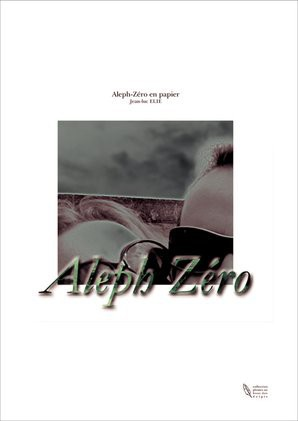 Aleph-Zéro en papier