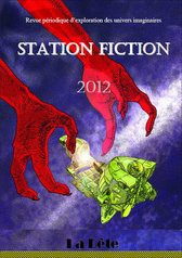 STATION FICTION n°5