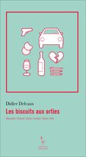 Les biscuits aux orties