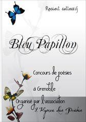 Bleu Papillon
