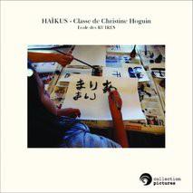 HAÏKUS - Classe de Christine Hoguin