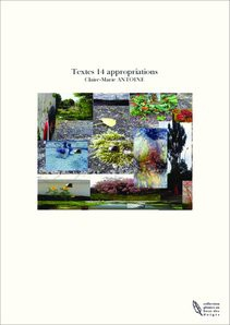 Textes 14 appropriations