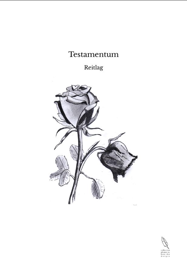 Testamentum