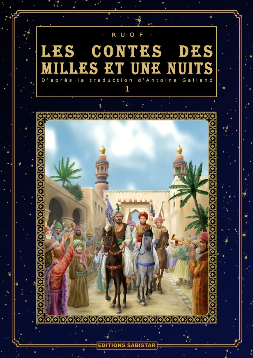 Les contes des mille et une nuits