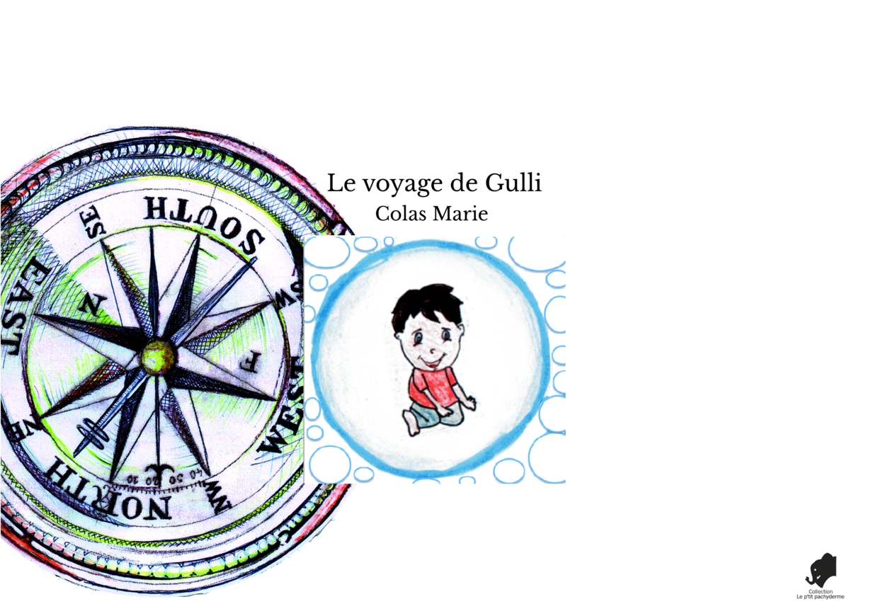 Le voyage de Gulli