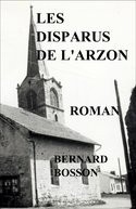 LES DISPARUS DE L'ARZON