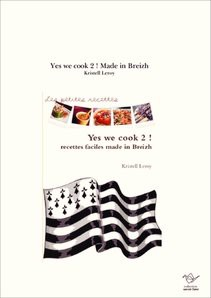 Yes we cook 2 ! Made in Breizh