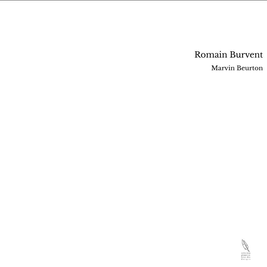 Romain Burvent
