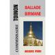 BALLADE BIRMANE