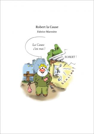 Robert la Cause