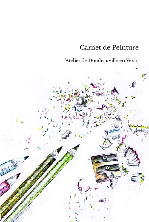 Carnet de Peinture