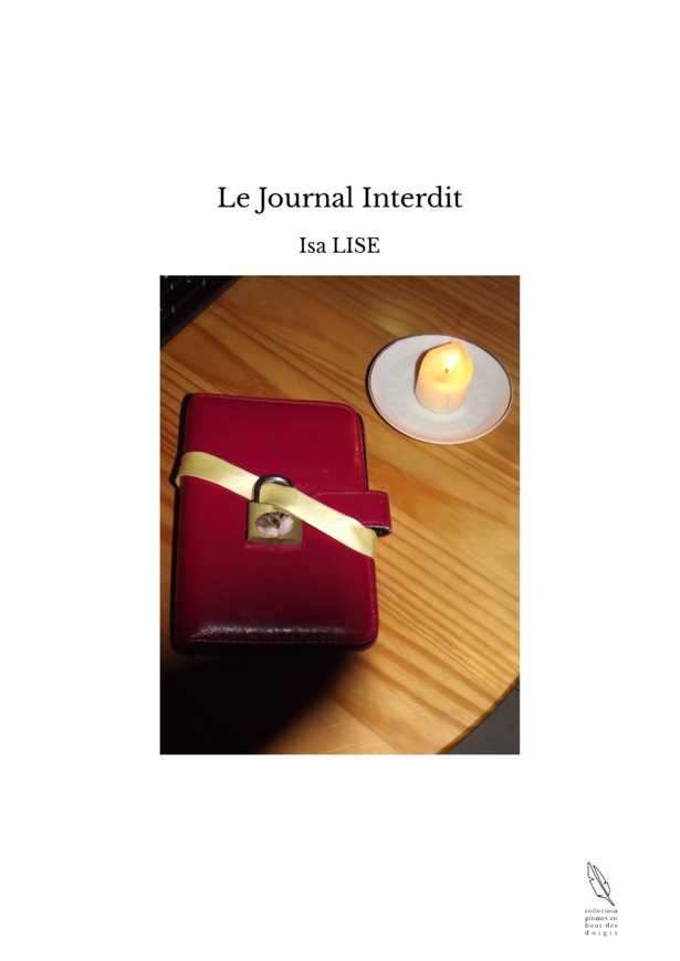 Le Journal Interdit