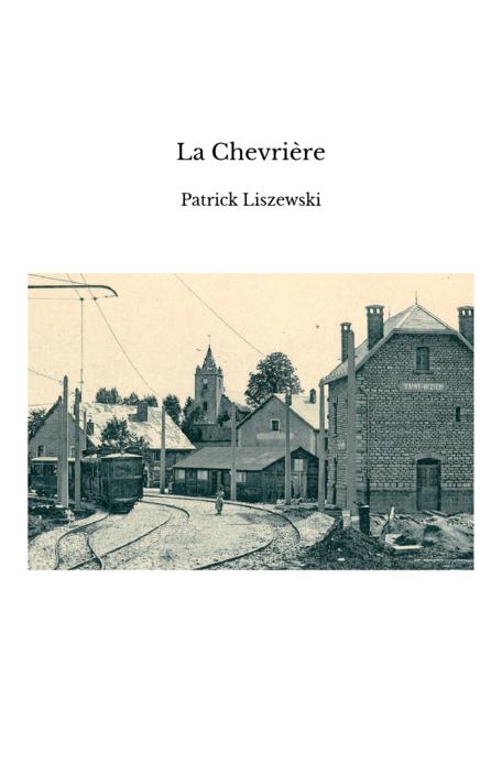 La Chevrière