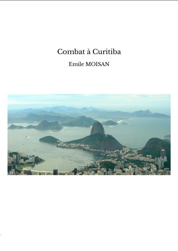 Combat à Curitiba