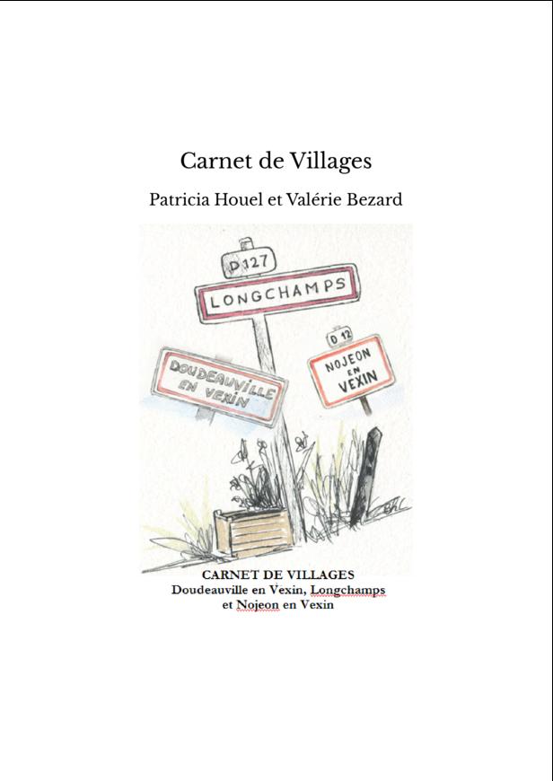 Carnet de Villages