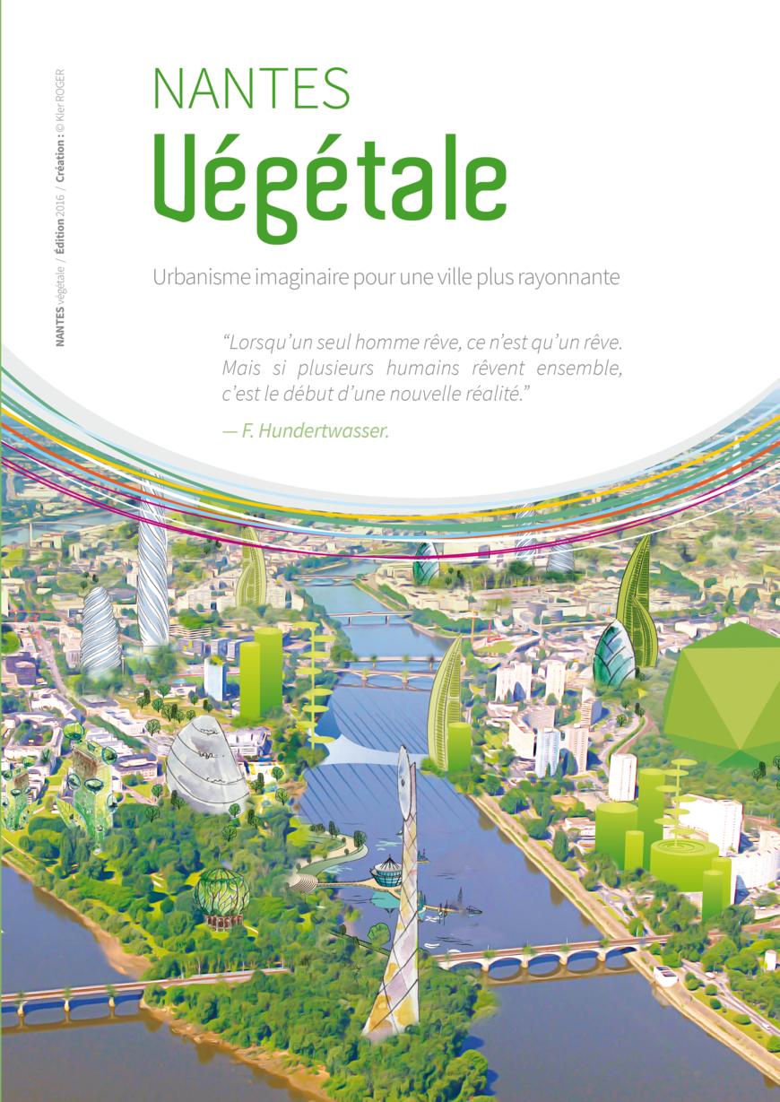 Nantes végétale et Urbanisme poétique