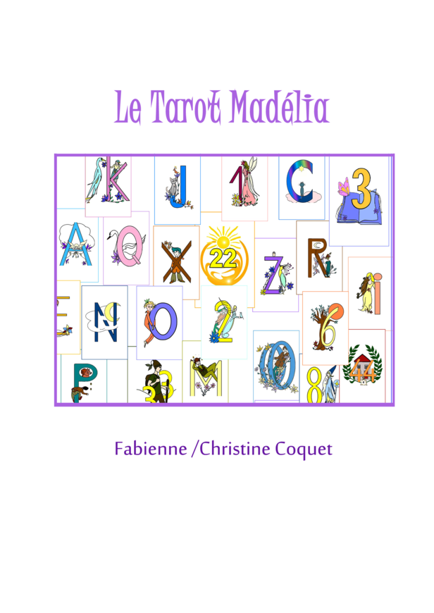 Le tarot Madélia