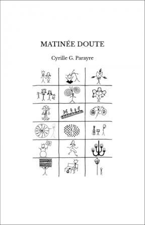 MATINÉE DOUTE