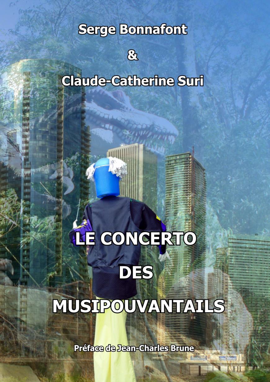 Le concerto des musipouvantaiuvantails