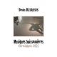 Musiques buissonnières Chroniques 2015