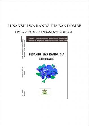 LUSANSU LWA KANDA DIA BANDOMBE
