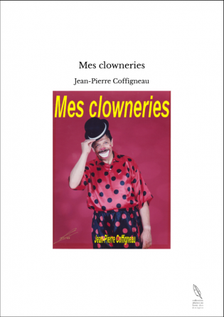 Mes clowneries