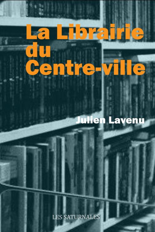 La Librairie du Centre-ville