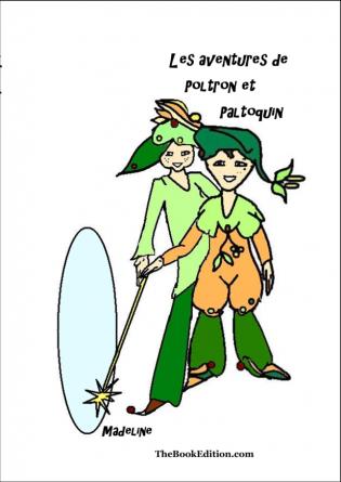 Les aventures de Poltron et Paltoquin