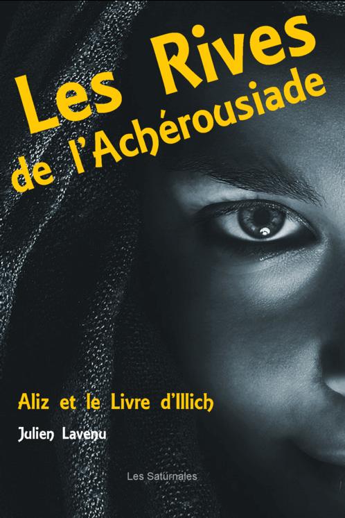 Aliz et le Livre d'Illich