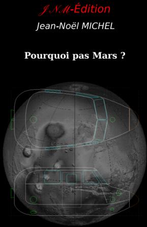 Pourquoi pas Mars ?