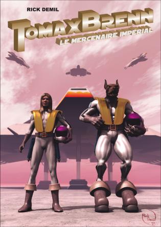 TomaxBrenn, le mercenaire impérial