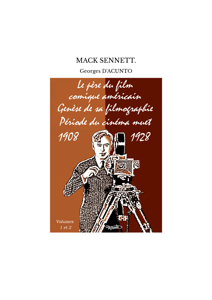 MACK SENNETT.