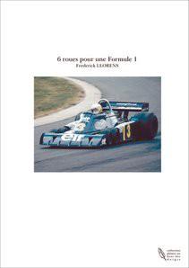 6 roues pour une Formule 1