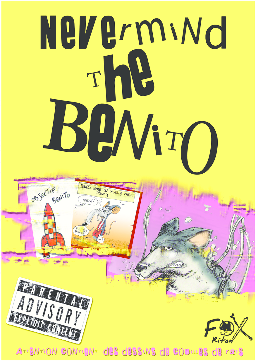 Nevermind the Bénito