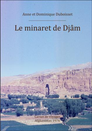 Le minaret de Djâm