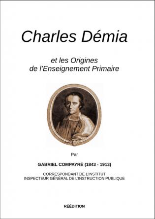 CHARLES DÉMIA